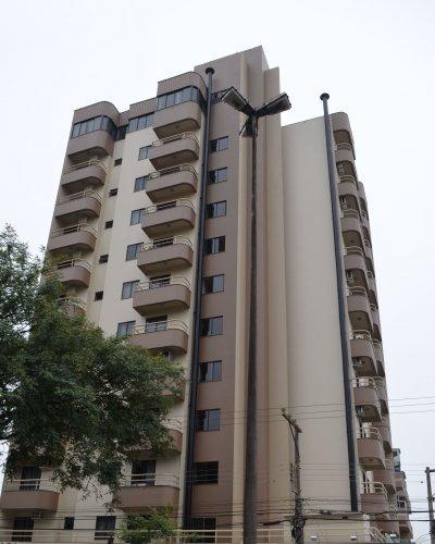 Edifício Camargo