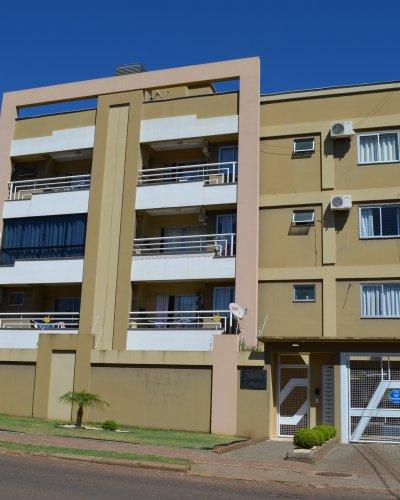 Edifício Residencial Guanandi