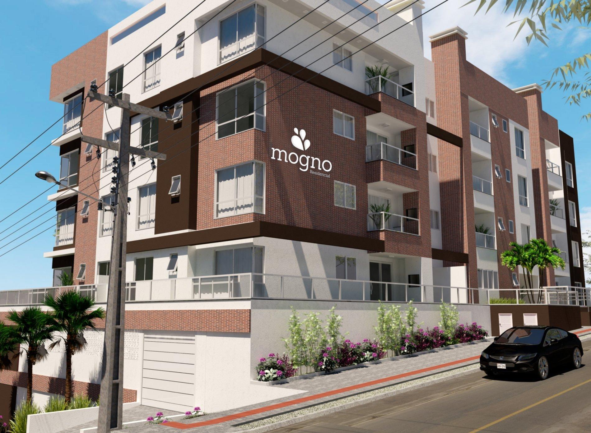 Edifício Mogno Residencial