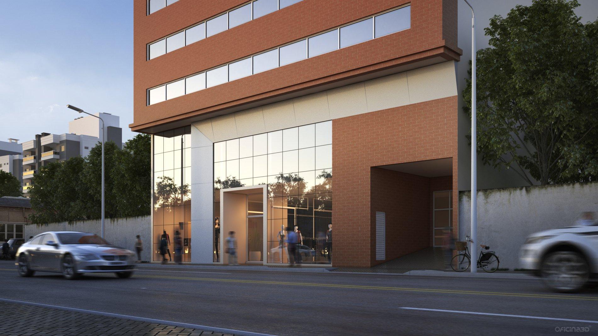 Edifício Gran Moralle